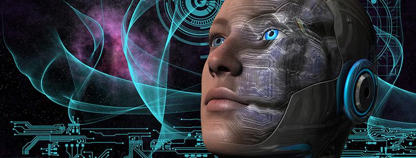 Image à la une Assistant virtuel