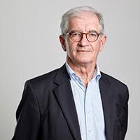 Portrait de Gilles Attard
