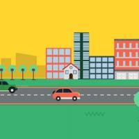 L'autopartage : avantages de la location de voitures en libre service
