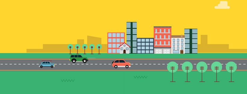 Bannière de l'article sur l'autopartage