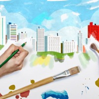 La ville de demain sera écologique et digitale