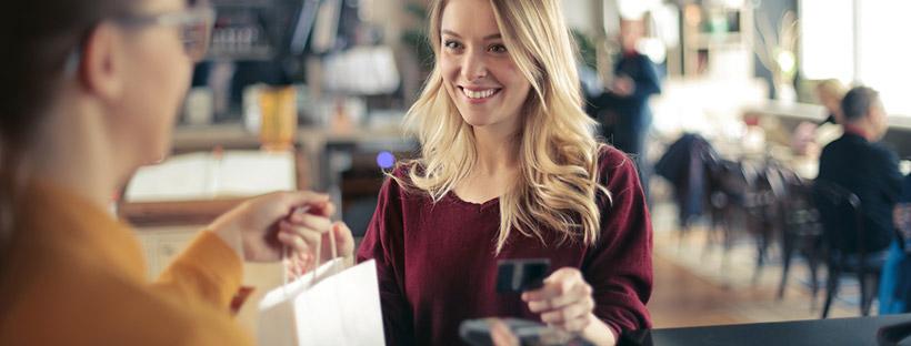 Bandeau de l'article sur le développement du e-commerce et du m-commerce
