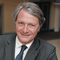 Portrait de Philippe Augier