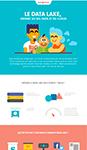 Vignette infographie Datalake
