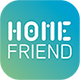 logo HomeFriend