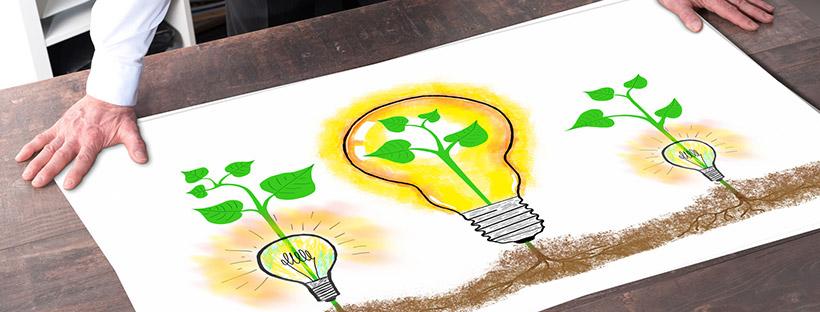 bandeau de l'article sur les innovations énergétiques