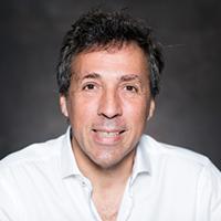 Portrait Alain Staron