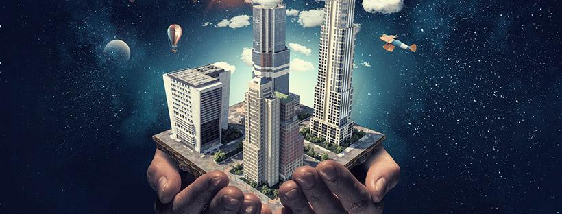 L'incubateur, un lieu essentiel au cœur de la smart city