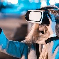La réalité virtuelle s'installe dans nos villes