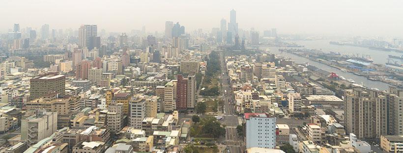 Mission : améliorer la qualité de l'air