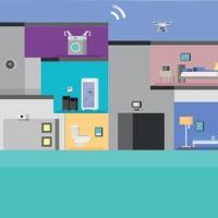 Visite de la maison du futur