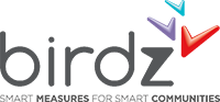 Logo Birdz