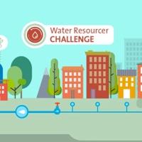 Veolia Eau France lance le Water Resourcer challenge,  un challenge d'open innovation dédié à la nouvelle économie des eaux usées