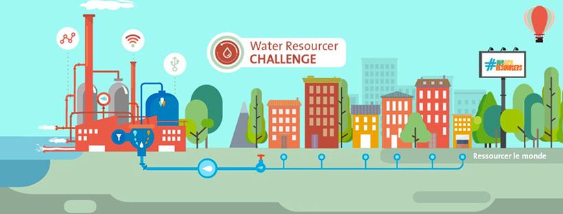 Water ressources challenge