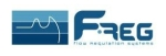 Logo Flow regulation systems