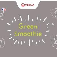 Green Smoothie, une démarche Nova Veolia au service des territoires