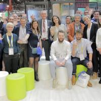 VivaTech #2019 : Les coulisses de Nova Veolia